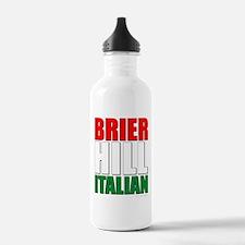Brier Hill Italian Water Bottle