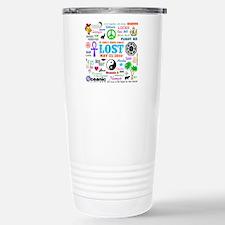 LOST Memories Stainless Steel Travel Mug