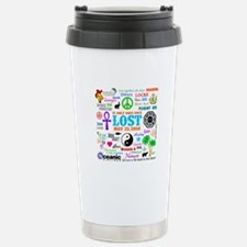 LOST Memories Thermos Mug