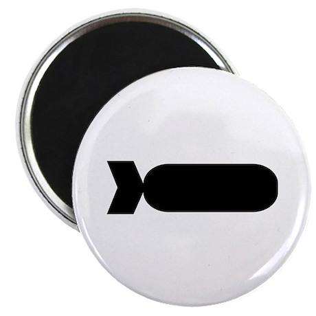 """Bomb 2.25"""" Magnet (100 pack)"""
