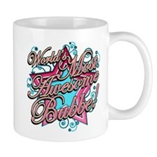 Worlds Best Bubbe Mug