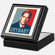 Boehner Keepsake Box