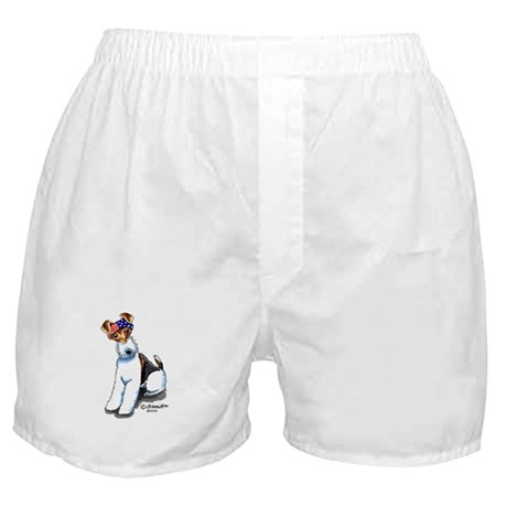 American WFT Boxer Shorts