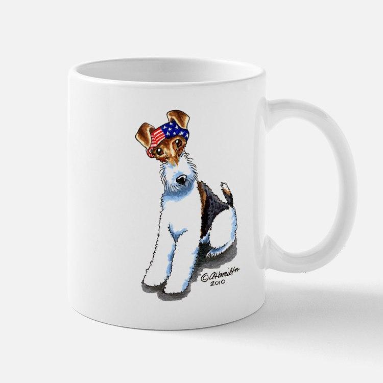 American WFT Mug
