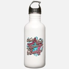 Worlds Best Bubby Water Bottle