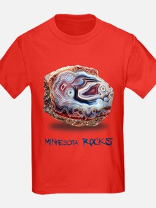 Minnesota Rocks! T