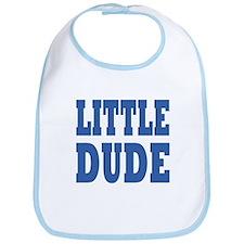 Big Dude-Little Dude Bib
