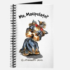 Yorkie Manipulate Journal