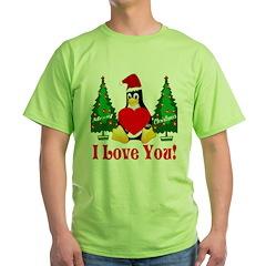 Christmas Teddy Bear T-Shirt