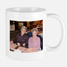 Cute Bingo diva Mug