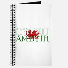 Cymru Am Byth Journal