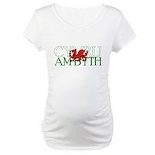 Cymru Am Byth Shirt