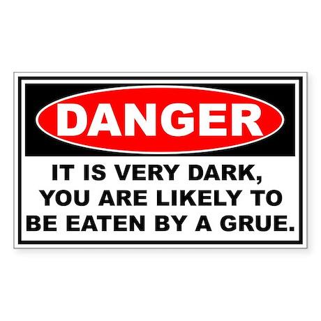 >GET LAMP Sticker (Rectangle 10 pk)