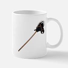 Hobby Horse Mug