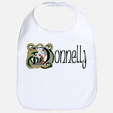 Donnelly Celtic Dragon Bib