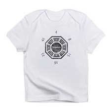 Cute Lost fans Infant T-Shirt