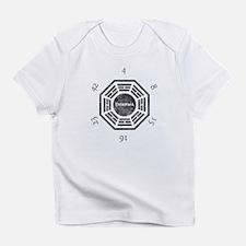 Cute Lost fans Infant T-Shirt