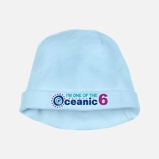 I'm One of the Oceanic 6 baby hat