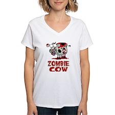Zombie Cow Shirt