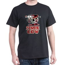 Zombie Cow T-Shirt