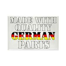 Quality German Parts Rectangle Magnet