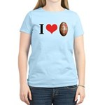 I *heart* pysanka Women's Light T-Shirt