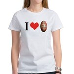 I *heart* pysanka Women's T-Shirt