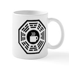 Dharma Coffee Small Mugs