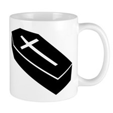 Coffin Mug