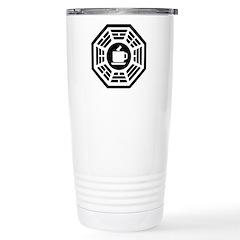 Dharma Coffee Travel Mug