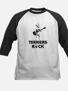 Terriers Rock Tee
