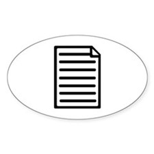 Document Decal