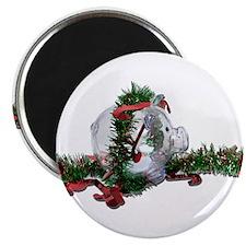 Holiday Savings Magnet
