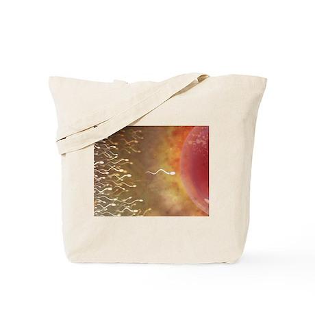 Conceptual Art Tote Bag