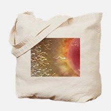 Conceptual Art Tote Bag