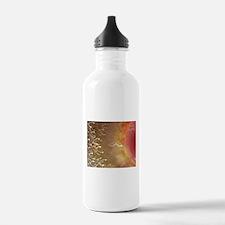 Conceptual Art Water Bottle