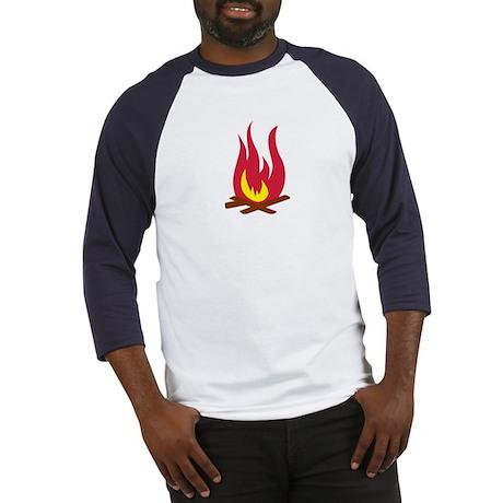 Campfire Baseball Jersey