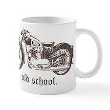 OLD SCHOOL TRIUMPH 500 Mug