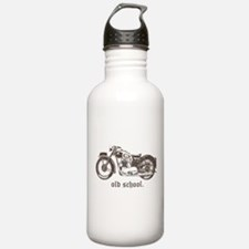 OLD SCHOOL TRIUMPH 500 Water Bottle