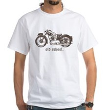 OLD SCHOOL TRIUMPH 500 Shirt