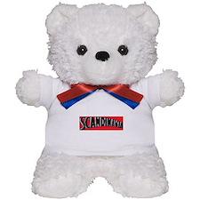 The Scandinavia Teddy Bear
