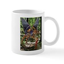 The Jabberwocky Mug