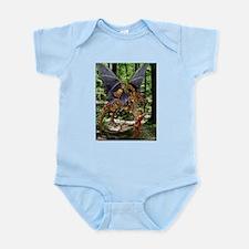 The Jabberwocky Infant Bodysuit