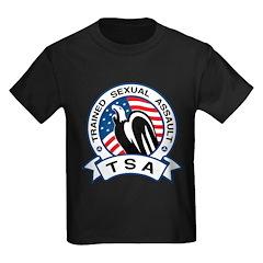 TSA Trained Sexual Assault T