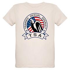 TSA Trained Sexual Assault T-Shirt