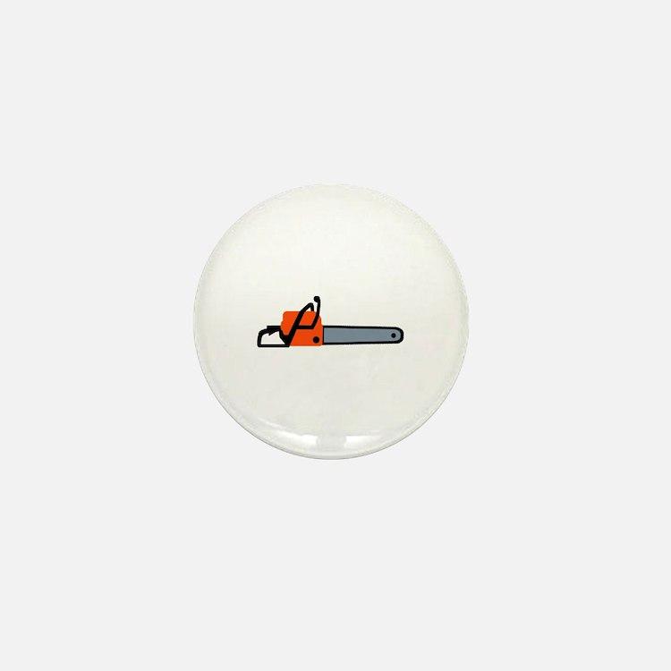Chainsaw Mini Button