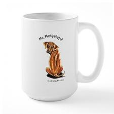 Rhodesian Ridgeback Manipulate Mug