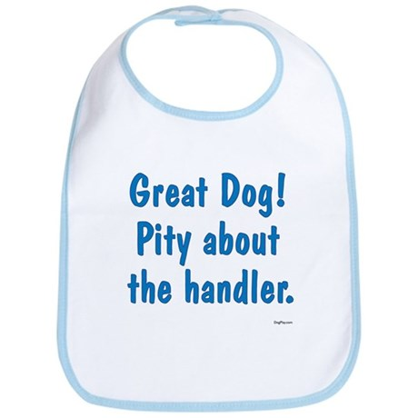 Great Dog JAMD Bib