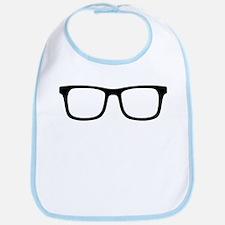 Glasses Bib