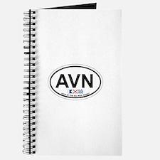 Avon NJ - Oval Design Journal